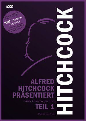 Alfred Hitchcock präsentiert, Teil 1 (DVD) 1955-1962