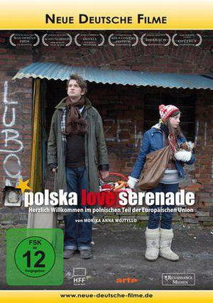 Polska Love Serenade (DVD) 2008