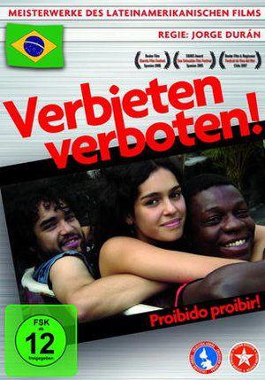Proibido Proibir! - Verbieten verboten! (DVD) 2006