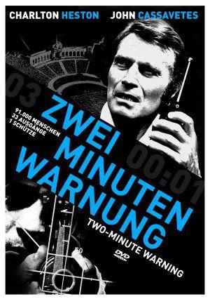 Zwei Minuten Warnung (DVD) 1976