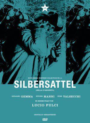 Silbersattel (DVD) 1978