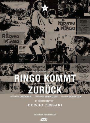 Ringo kommt zurück (DVD) 1965