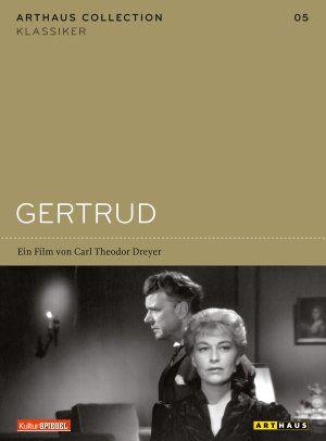 Gertrud, Arthaus Klassiker Edition (DVD) 1964