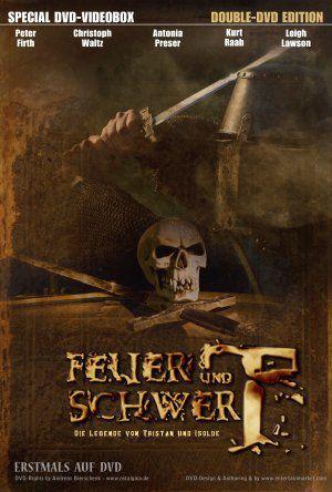 Feuer und Schwert - Die Legende von Tristan und Isolde (DVD) 1982