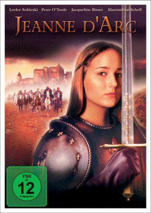 Jeanne D'Arc (DVD) 1999