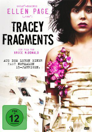 Tracey Fragments (DVD) 2007