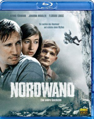 Nordwand (Blu ray) 2007