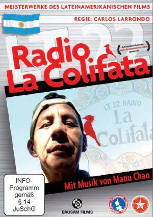 LT 22 Radio La Colifata (DVD) 2007