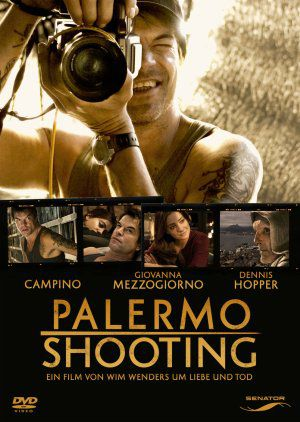 Palermo Shooting (DVD) 2008