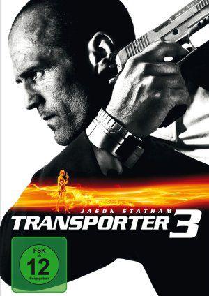 Transporter 3 (DVD) 2008