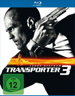 Transporter 3 (Blu ray) 2008