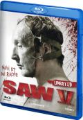 Saw V, Unrated