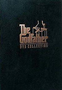 Der Pate - die Trilogie (DVD-Collection)
