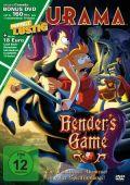 Futurama – Bender's Game