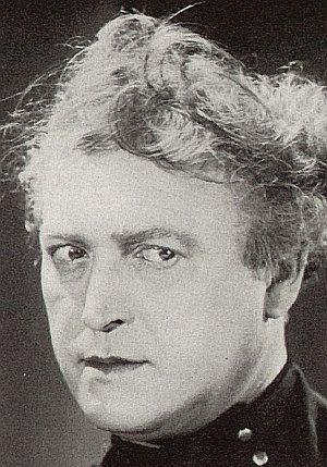 Meister Deutscher Schauspielkunst 1939, Werner Krauß (Person 7)