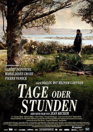 Tage oder Stunden (Kino) 2008