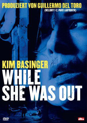 While she was out (DVD) 2008