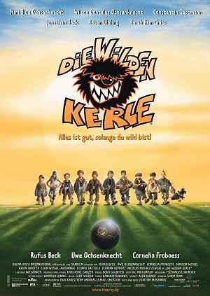 Die wilden Kerle (Kino) 2003