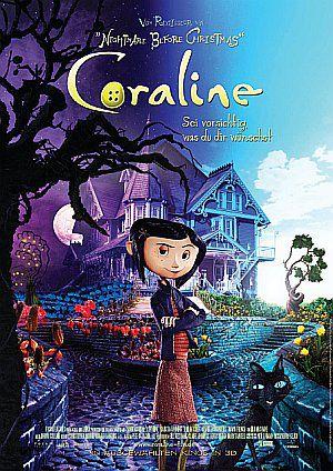 Coraline (Kino) 2009