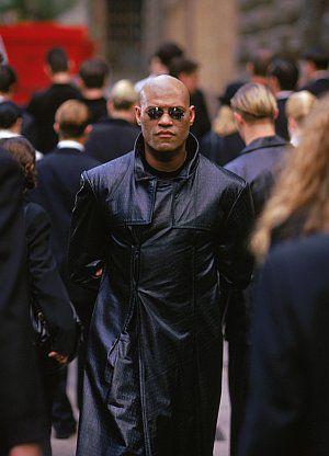 Matrix (Szene) 1999