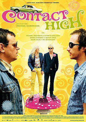 Contact High (Kino) Österreich 2009