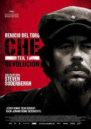 Che - Revolucion (Kino) 2008