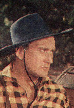 Dieter Eppler in Freddy unter fremden Sternen