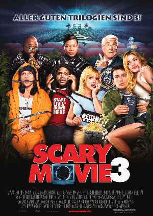 Scary Movie 3 (Kino) 2003