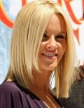 Jenny McCarthy in Cannes 2009