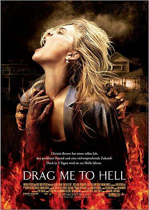 Drag me to Hell (Kino) 2009