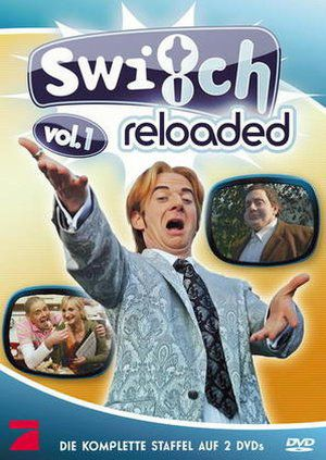 Switch Reloaded, Vol. 1 (DVD) 2007-