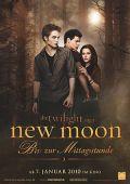 New Moon - Biss zur Mittagsstunde, New Moon - Bis(s) zur Mittagsstunde (Kino) 2010