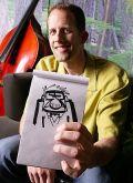 Pete Docter tüftelt allerhand Animationsfeatures aus