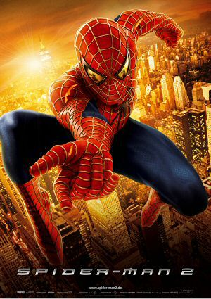 Spider-Man 2 (Kino) 2003