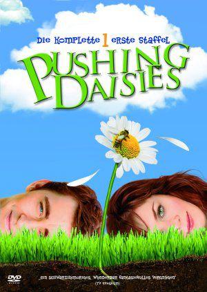 Pushing Daisies, 1. Staffel (DVD) 2007