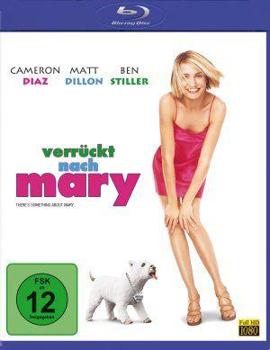 Verrückt nach Mary (Blu ray) 1998