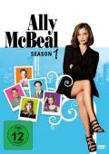 Ally McBeal, Season 1