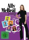 Ally McBeal, Season 2
