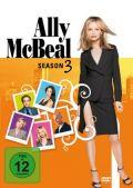 Ally McBeal, Season 3