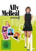 Ally McBeal, Season 4
