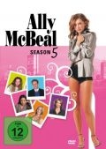 Ally McBeal, Season 5