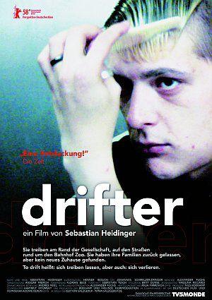 Drifter (Kino) 2007