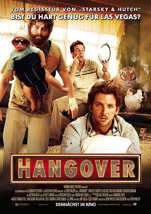Hangover (Kino) 2009