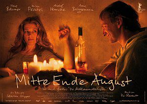Mitte Ende August (Kino) 2008