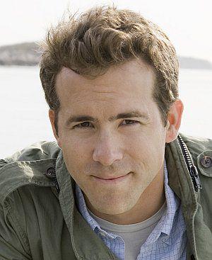 Selbst ist die Braut, Ryan Reynolds (Szene 05500) 2009
