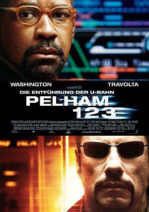 Die Entführung der U-Bahn Pelham 1 2 3