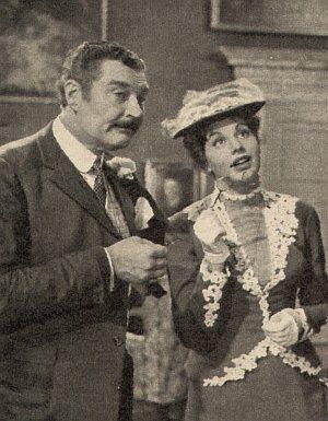 Film Journal, 19.10.1959, Nr.21, S.2, Johanna von Koczian, Gregor von Rezzori, Bezaubernde Arabella (Retro 1)
