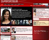 Film von seiner besten Seite: Filmreporter.de