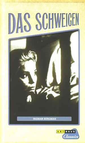Das Schweigen (VHS)