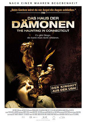 Das Haus der Dämonen (Kino) 2008